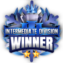 Intermediate Division Winner