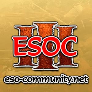 ESOCommunity - ESOC Patch